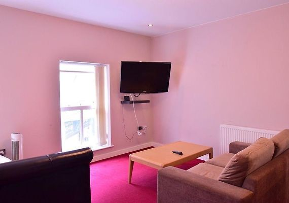MYSTAY APARTMENTS - CITY CENTRE, SHEFFIELD   Online Reservations in ...